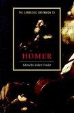 Cambridge Companion to Homer (eBook, PDF)