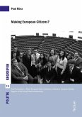 Making European Citizens? (eBook, PDF)
