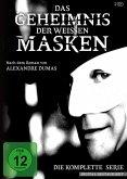 Das Geheimnis der weißen Masken - Die komplette Serie - 2 Disc DVD