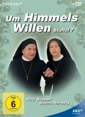 Um Himmels Willen - Staffel 7 DVD-Box