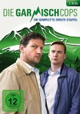 Die Garmisch-Cops - Staffel 2 DVD-Box
