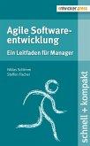Agile Softwareentwicklung (eBook, ePUB)