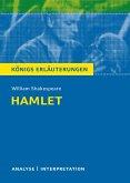 Hamlet von William Shakespeare. Königs Erläuterungen (eBook, ePUB)