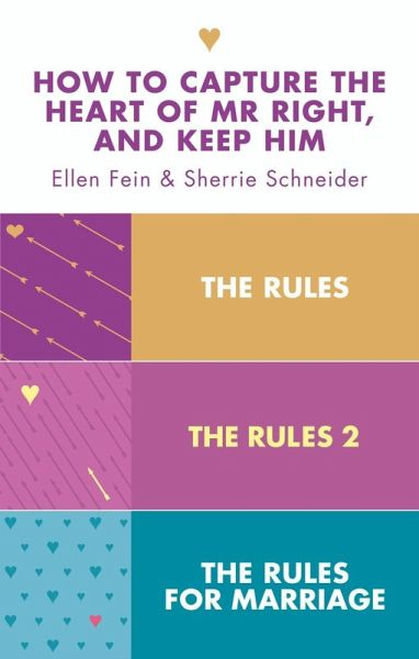 the rules sherrie schneider