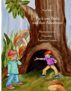 Puck und Bodo und ihre Abenteuer
