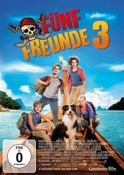Fünf Freunde 3 - Keine Informationen