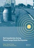 Soil Liquefaction during Recent Large-Scale Earthquakes (eBook, PDF)