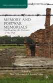 Memory and Postwar Memorials (eBook, PDF)