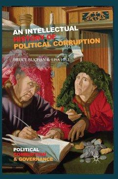 An Intellectual History of Political Corruption (eBook, PDF)