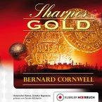 Sharpes Gold / Richard Sharpe Bd.9 (MP3-Download)