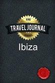 Travel Journal Ibiza