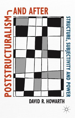 Poststructuralism and After (eBook, PDF) - Howarth, D.