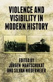Violence and Visibility in Modern History (eBook, PDF)