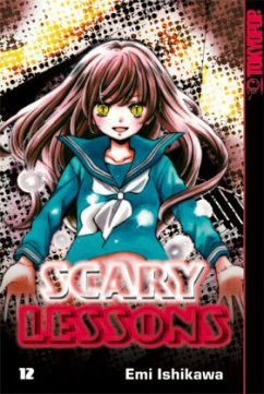 Scary Lessons / Scary Lessons Bd.12