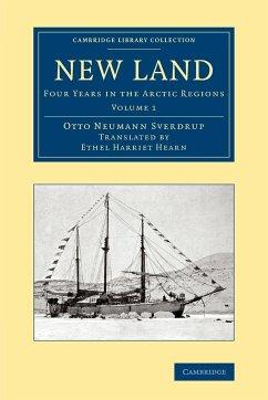 New Land - Sverdrup, Otto Neumann