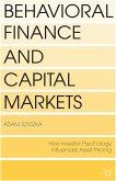 Behavioral Finance and Capital Markets (eBook, PDF)