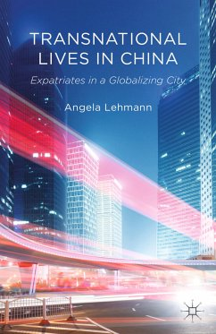Transnational Lives in China (eBook, PDF)