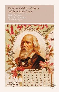 Victorian Celebrity Culture and Tennyson's Circle (eBook, PDF)
