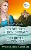 Der Geliebte der Königsbraut & Der Hüter der Königin (eBook, ePUB)