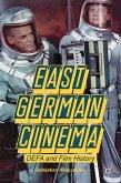 East German Cinema (eBook, PDF)