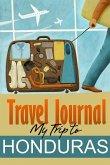 Travel Journal: My Trip to Honduras