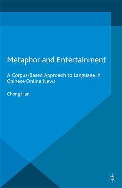 Metaphor and Entertainment (eBook, PDF)