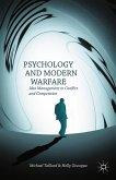 Psychology and Modern Warfare (eBook, PDF)