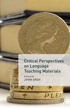 Critical Perspectives on Language Teaching Materials (eBook, PDF)