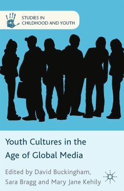Youth Cultures in the Age of Global Media (eBook, PDF)