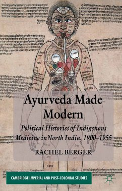 Ayurveda Made Modern (eBook, PDF)