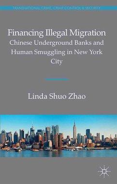 Financing Illegal Migration (eBook, PDF)
