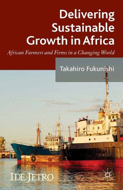 Delivering Sustainable Growth in Africa (eBook, PDF)
