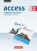 English G Access 1/2: 5./6. Schuljahr. Grammar and Skills