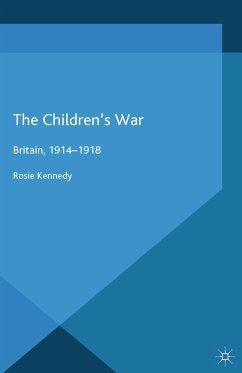 The Children's War (eBook, PDF)