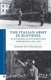 The Italian Army in Slovenia (eBook, PDF)