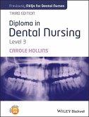 Diploma in Dental Nursing, Level 3