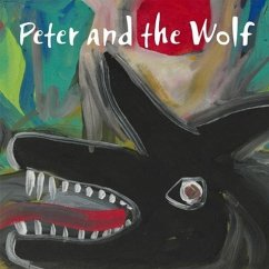 Peter and the Wolf - Vassilieff, Danila