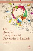 The Quest for Entrepreneurial Universities in East Asia (eBook, PDF)