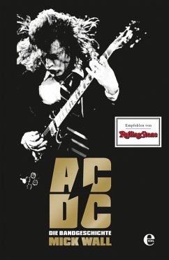 AC/DC (eBook, ePUB)