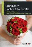 Grundlagen Hochzeitsfotografie (eBook, PDF)