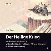 Der Heilige Krieg (MP3-Download)