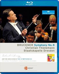 Sinfonie 8 - Thielemann,Christian/Sd