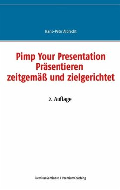 Pimp Your Presentation (eBook, ePUB)