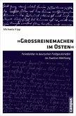 Großreinemachen im Osten (eBook, PDF)