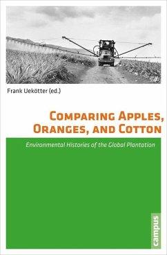 Comparing Apples, Oranges, and Cotton (eBook, PDF)