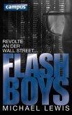 Flash Boys (eBook, PDF)