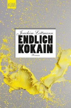 Endlich Kokain (eBook, ePUB) - Lottmann, Joachim