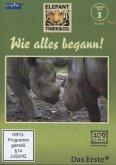 Elefant, Tiger & Co. - Staffel Null - Wie alles begann. Tl.3, DVD