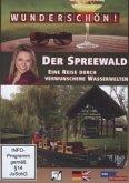 Spreewald - Eine Reise durch verwunschene Wasserwelten, 1 DVD