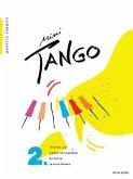 Mini Tango, für Klavier zu sechs Händen